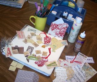 Gratitude Journal April 2010