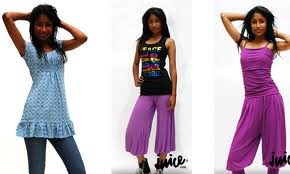 Tween Fashion Streetwear