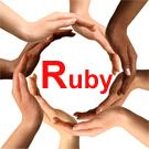 NEW Ruby Logo