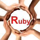 NEW Ruby Logo