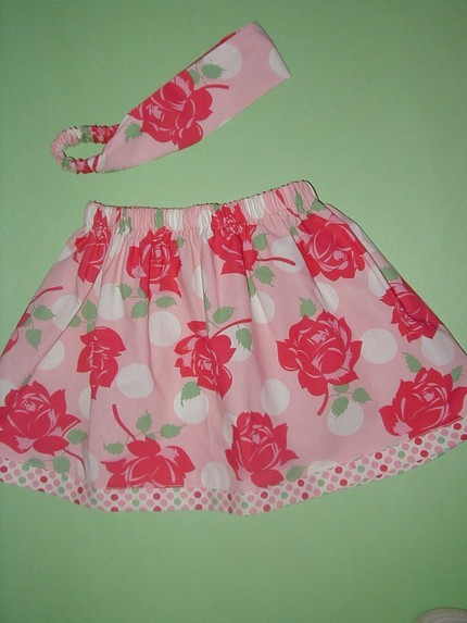 Gingerlouise_skirt_set